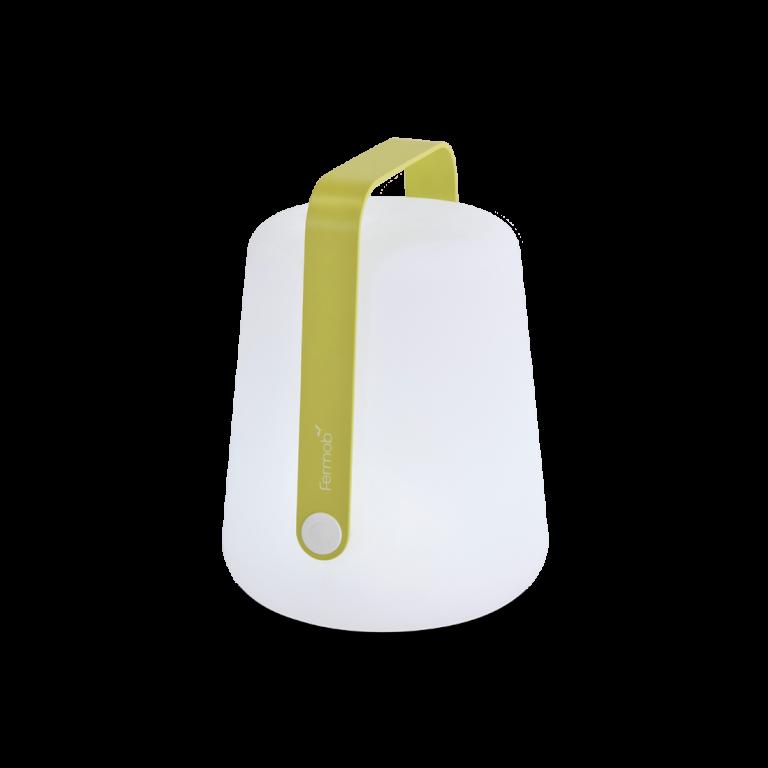 Lampe balad H25 verveine