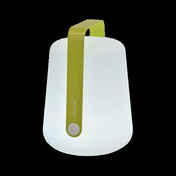 Lampe Balad H38 verveine
