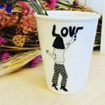 Petit mug helen.b
