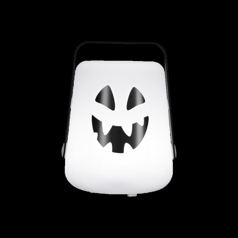 lampe Balad H25 réglisse Halloween