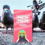 Le jeu Pigeon-Pigeon