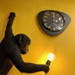Horloge RETRO