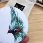 Les miroirs de poche YUKKA