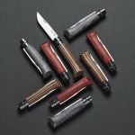 Couteau N°8 Tradition by Opinel