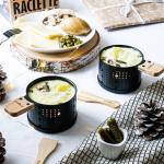 L'INCONTOURNABLE raclette à la bougie Cookut
