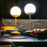 Lampe MOOON Fermob