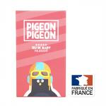 Pigeon-Pigeon