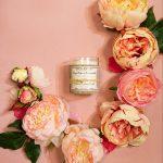 Bougies parfumées Durance
