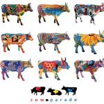 Vaches de la Cow-Parade