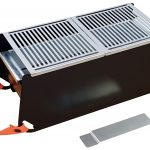 Barbecue nomade Cookut