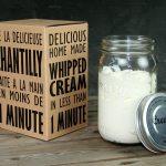 Chantilly Creazy Cookut